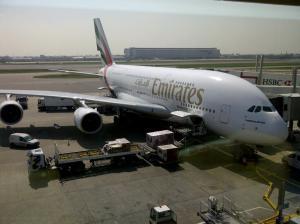 Dubai/Houston