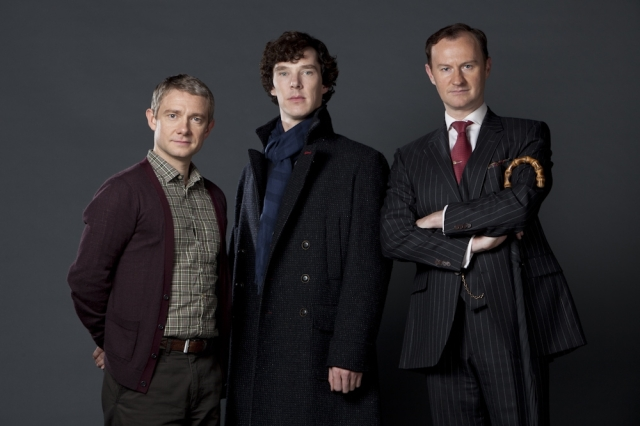 Missing Sherlock...Curses! Benedict will have to wait.http://images5.fanpop.com/image/photos/30600000/Season-2-Photos-sherlock-on-bbc-one-30671599-1000-667.jpg