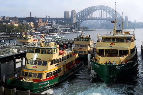 Manly Ferry - Wharf #3 http://media-cdn.tripadvisor.com/media/photo-s/02/7f/89/90/circular-quay-sydney.jpg