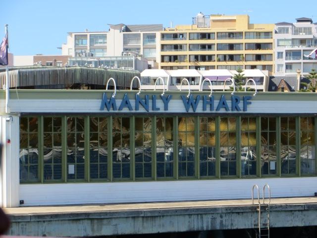 Manly Wharf Shirley Ralston: www.texpatfaith.com